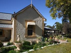 Barossa Valley Retreat - eAccommodation