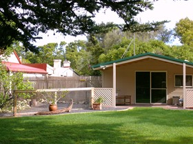 Shiralea Country Cottage - eAccommodation