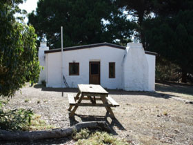 Rocky River Heritage Accommodation - eAccommodation