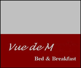 Vue De M Bed And Breakfast - eAccommodation