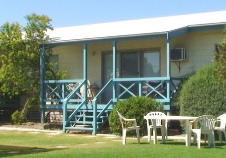 Marion Bay Holiday Villas - eAccommodation