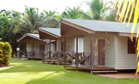 Darwin FreeSpirit Resort - eAccommodation