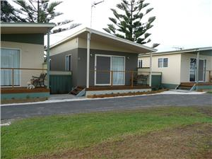 Kingston Caravan Park - eAccommodation