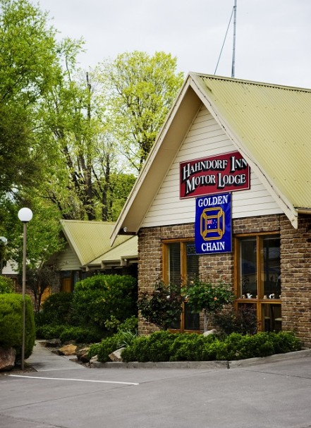 The Hahndorf Motor Lodge - eAccommodation