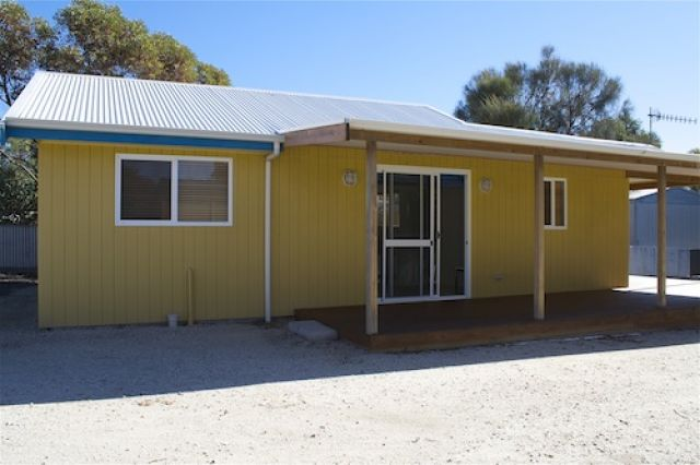 Coffin Bay Escape - eAccommodation