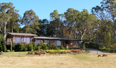 Tiers View Bed and Breakfast - eAccommodation