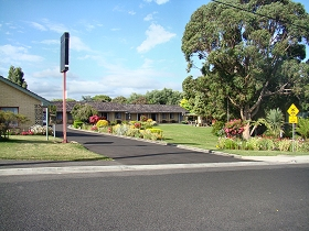 Willaway Motel Apartments - eAccommodation