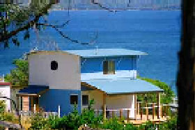 Bruny Island Accommodation Services - The Don