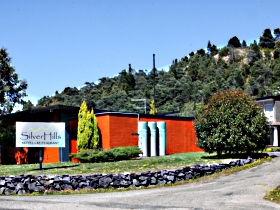 Silver Hills Motel - eAccommodation