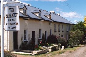 Lythgos Row of Romantic Cottages - eAccommodation