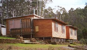 Minnow Cabins - eAccommodation