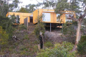 Bruny Island Weekender - eAccommodation