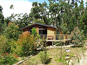 Southern Forest Accommodation - eAccommodation