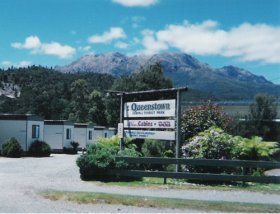 Queenstown Cabin and Tourist Park - eAccommodation