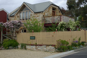 Cascade View Holiday Rentals - eAccommodation