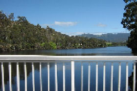 Huon Valley Bed and Breakfast - eAccommodation