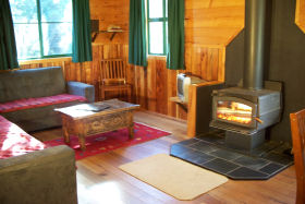 Cradle Mountain Highlanders - eAccommodation