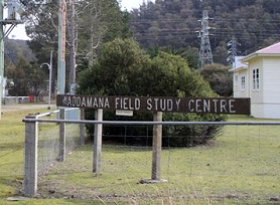 Waddamana Field Study Centre - eAccommodation