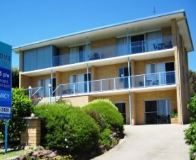 Narooma Golfers Lodge - eAccommodation