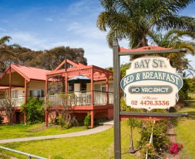 Bay Street Bed and Breakfast - eAccommodation