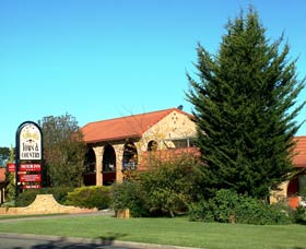 Idlewilde Town and Country Motor Inn - eAccommodation