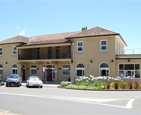 The Huskisson on Jervis Bay - eAccommodation