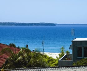 Nautilus Apartments Jervis Bay - eAccommodation