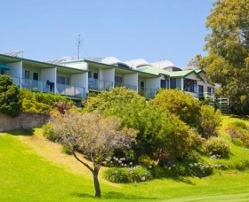 Forsters Bay Lodge - eAccommodation