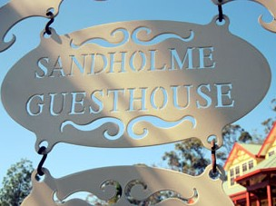 Sandholme Guesthouse 5 Star - eAccommodation