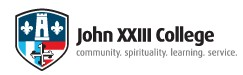 John XXIII College - eAccommodation