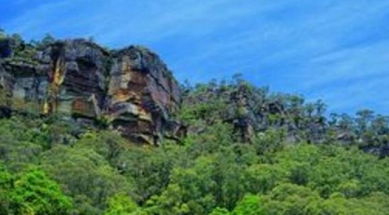 Arundel of Kangaroo Valley - eAccommodation