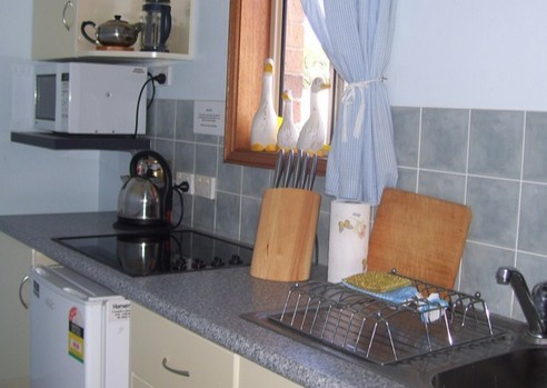 Bryn Glas Bed and Breakfast - eAccommodation
