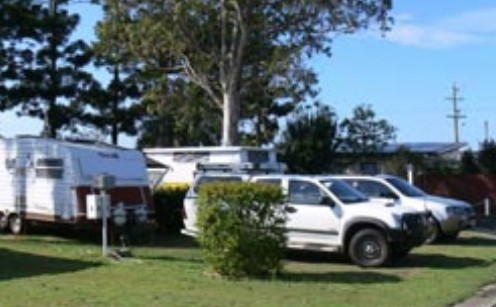 Browns Caravan Park - eAccommodation