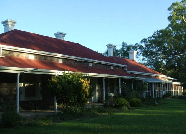 Avoca-on-Darling Hospitality - eAccommodation