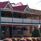 Royal Hotel Cooma - eAccommodation