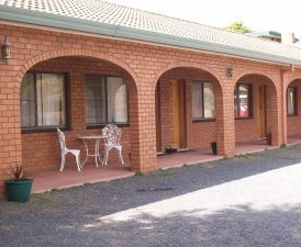 Cooma Country Club Motor Inn - eAccommodation