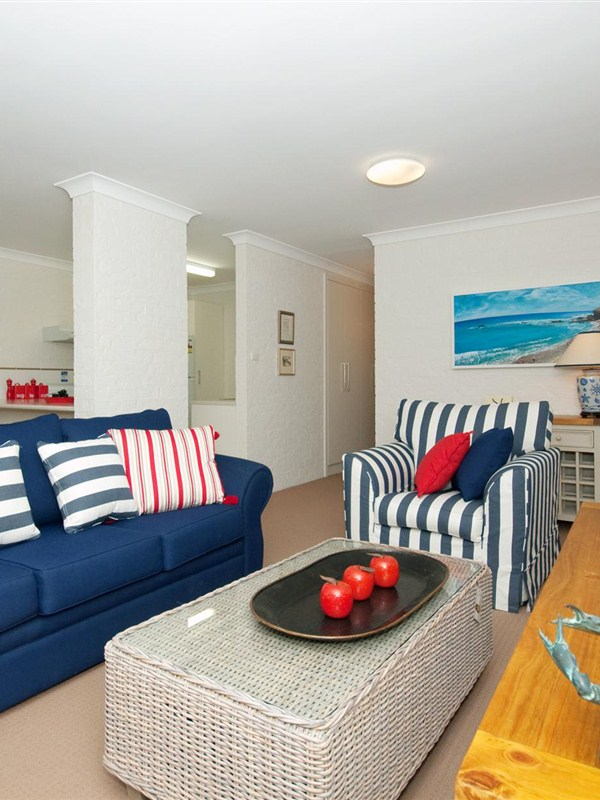 Bay Parklands - eAccommodation