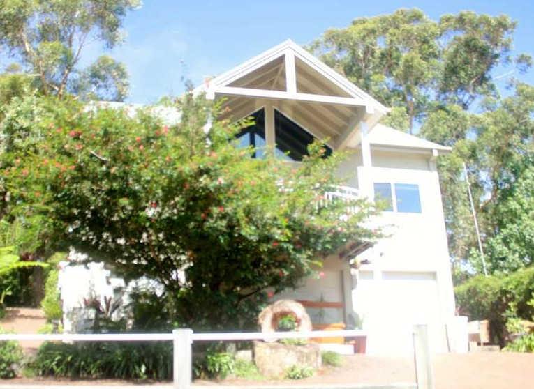 Nelson Bay Bed and Breakfast - eAccommodation