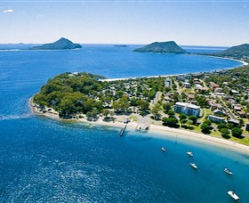 Halifax Holiday Park - Nelson Bay - eAccommodation