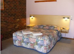 Barooga Golf View Motel - eAccommodation