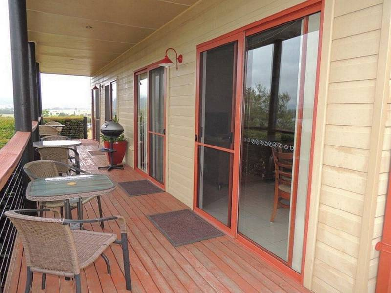 Avon View Stays - eAccommodation