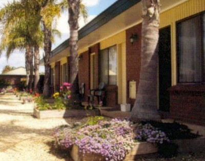 Jerilderie Motor Inn - eAccommodation