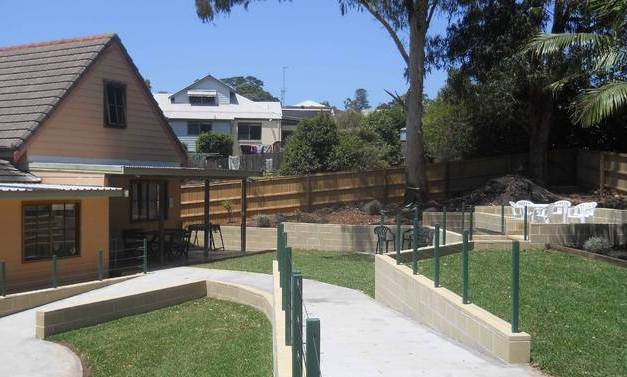 Carinya Cottage Holiday House in Gerringong - near Kiama - eAccommodation