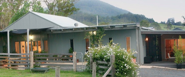 Barrington Village Retreat Bed and Breakfast - eAccommodation