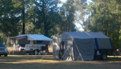 Camp Cypress Ltd - eAccommodation