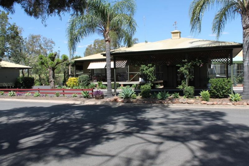 Lake Forbes Motel - eAccommodation