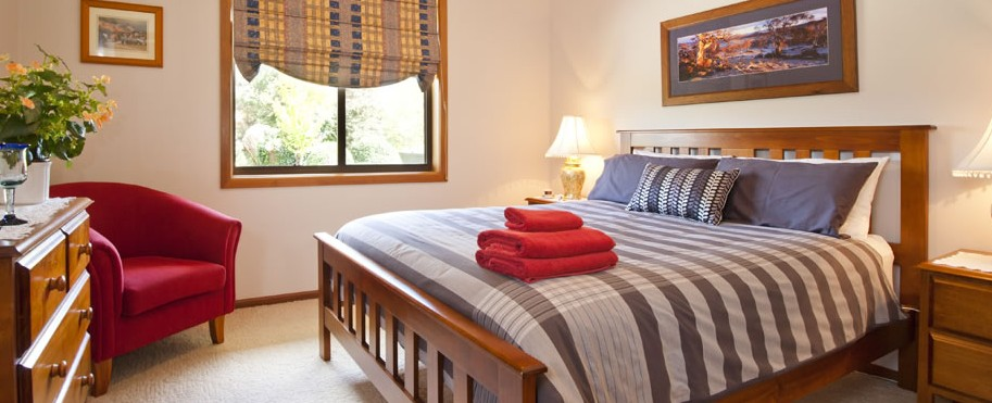 Clifton Gardens Bed and Breakfast - Orange NSW - eAccommodation