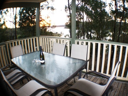 Lake Monduran Holiday Park - eAccommodation