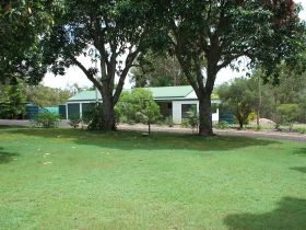 Bungadoo Country Cottage - eAccommodation