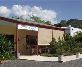 Mount Perry Caravan Park - eAccommodation